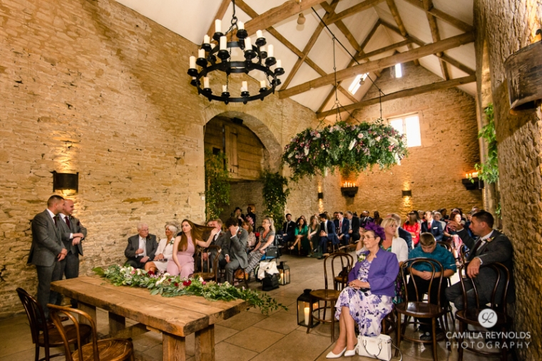 Stone Barn wedding photography Cotswolds (7)