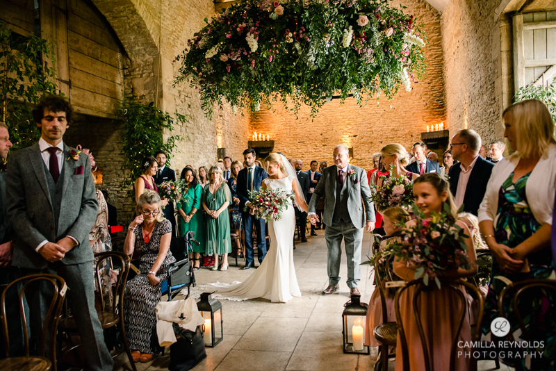 Stone Barn wedding photography Cotswolds (8)
