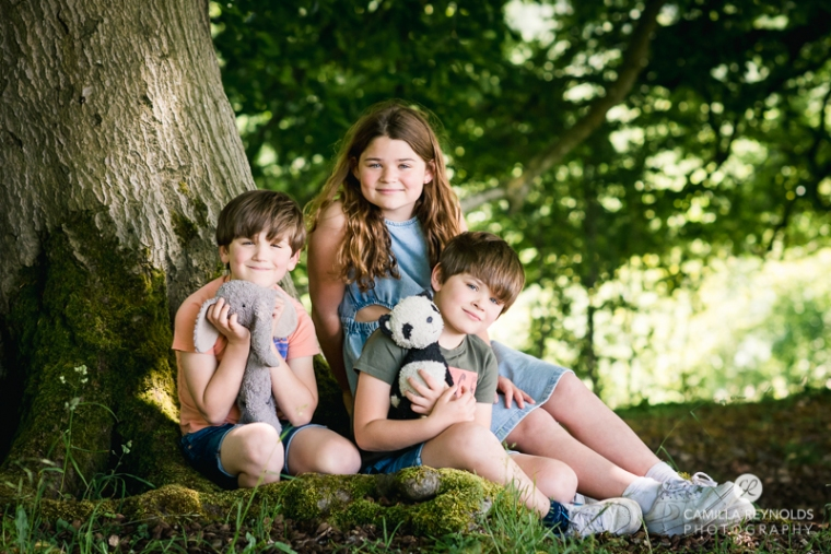 children photography Gloucestershire