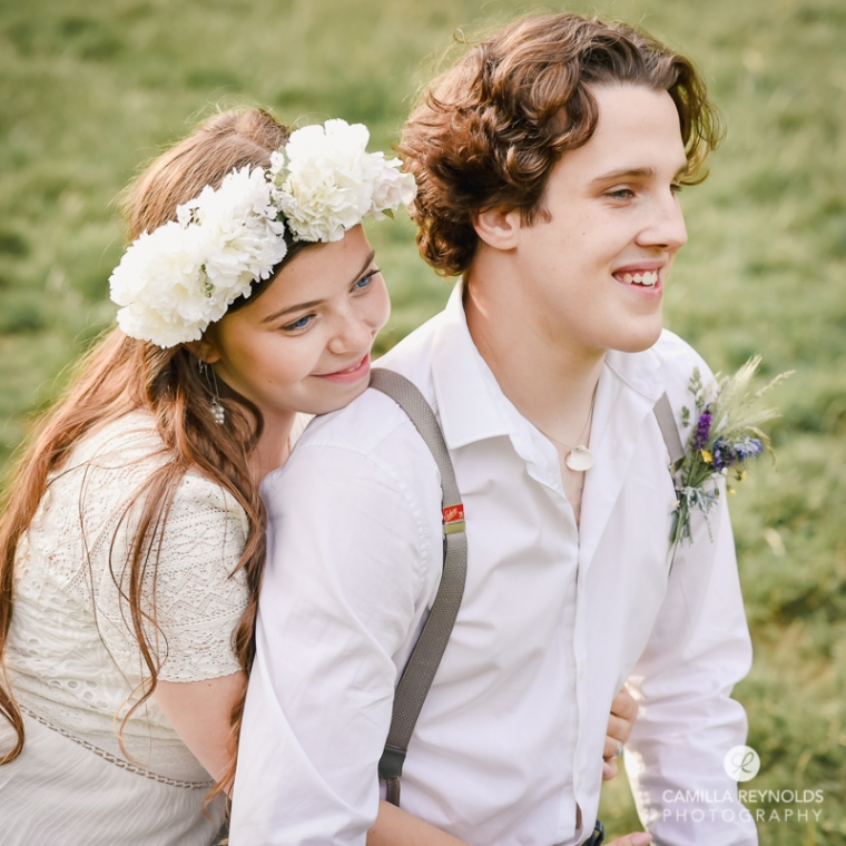 elopement wedding photographer Cotswolds