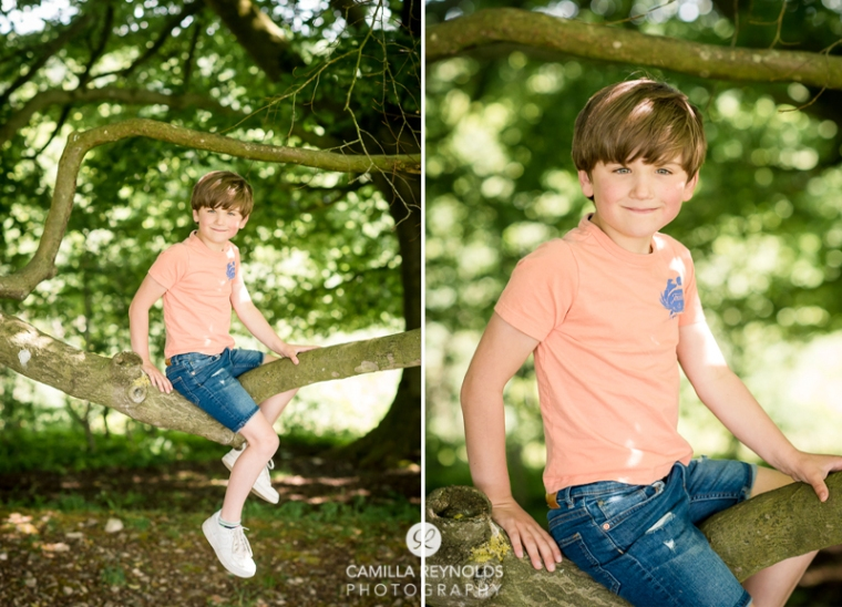 kids photo shoot Gloucestershire