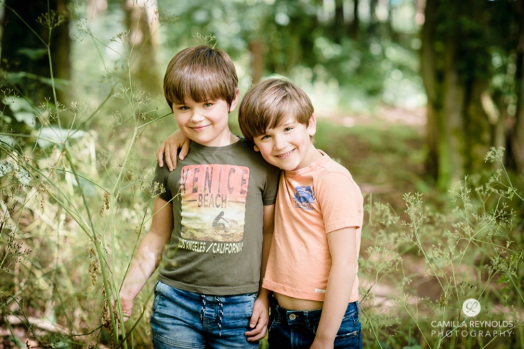 natural children photo shoot Cotswolds