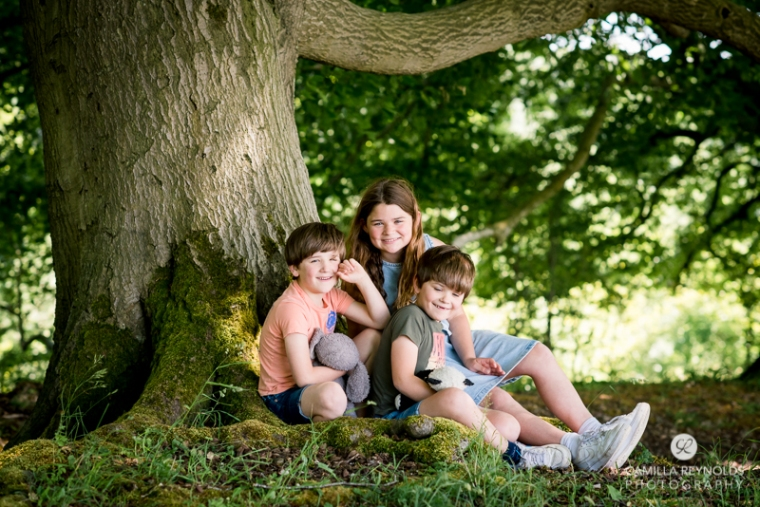 natural family photographer Cotswolds South West