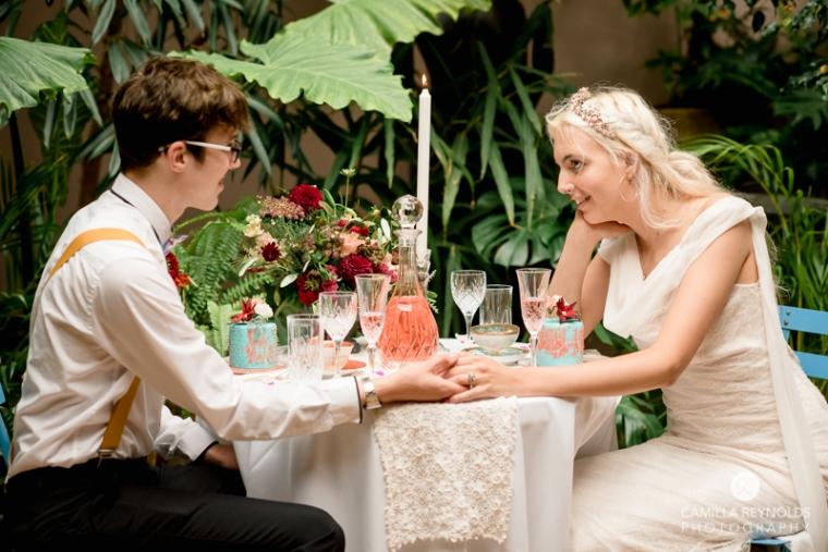 bright colourful wedding photography camilla reynolds