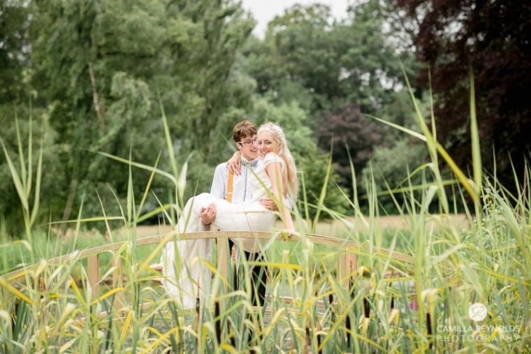 english garden wedding venue