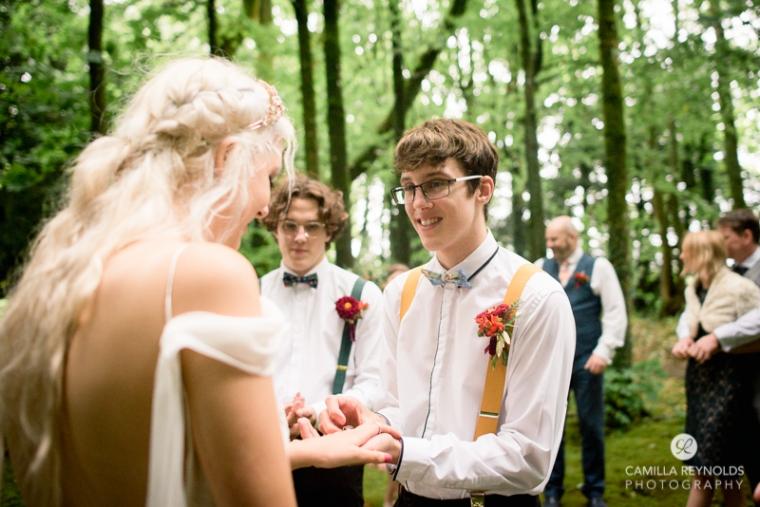 exchange of rings wedding matara