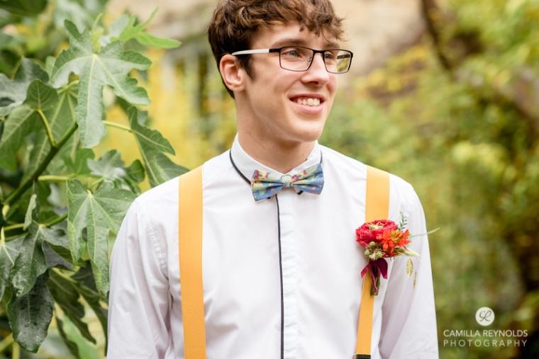 groom matara cotswold wedding venue
