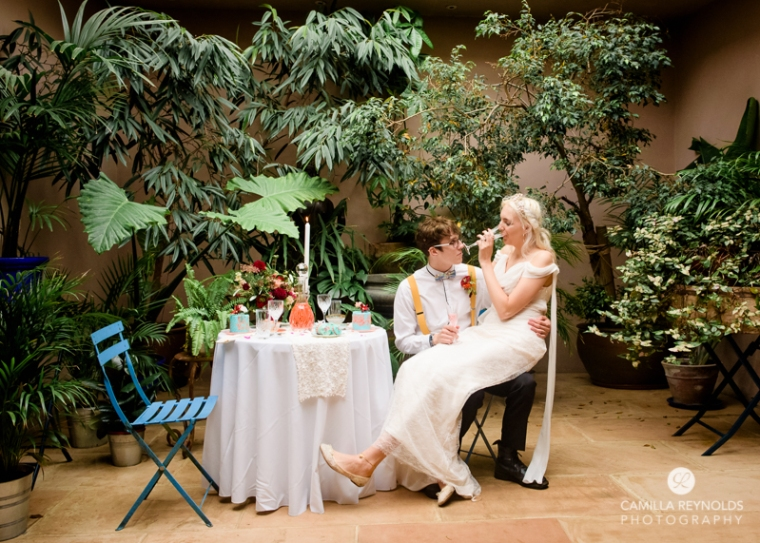 intimate wedding cotwolds