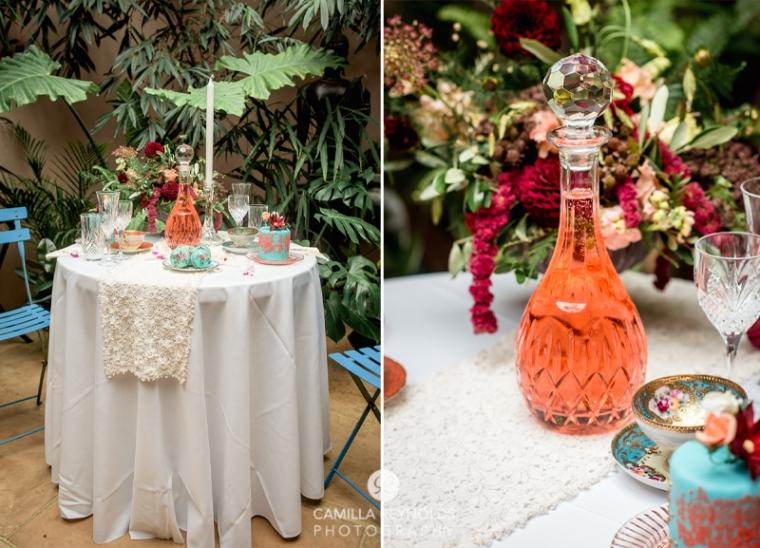 matara wedding reception cotwolds