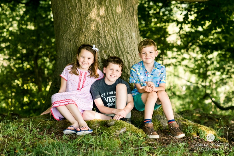 natural children photographer Cotswolds