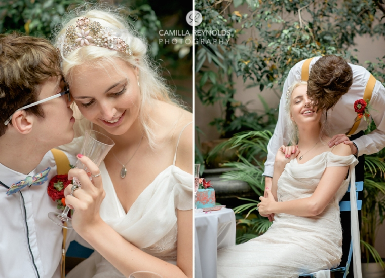 natural elegant wedding photography
