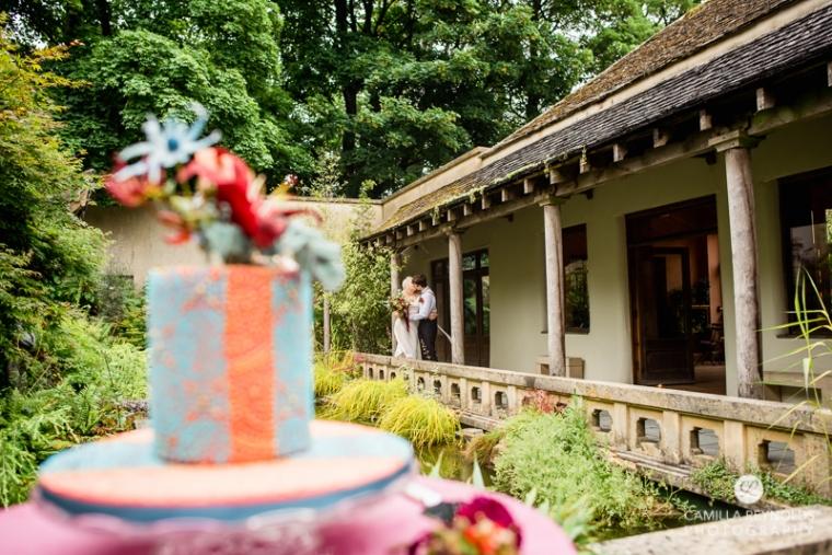 outdoor wedding venue Gloucestershire