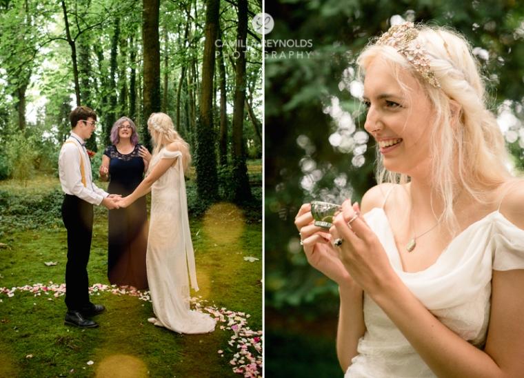 pagan wedding ideas