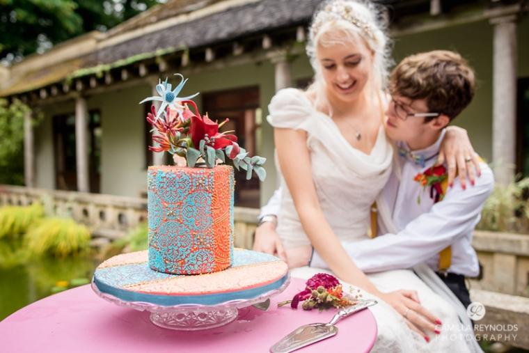 wedding cake bride grrom matara centre