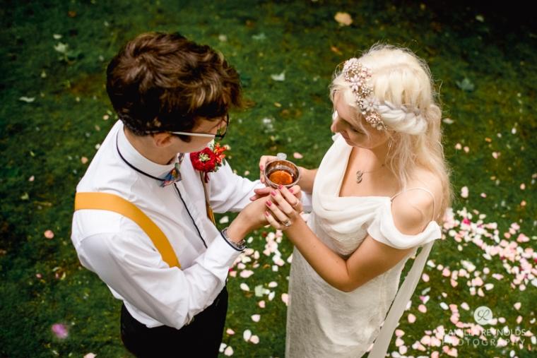 wedding ceremony ideas matara cotwolds