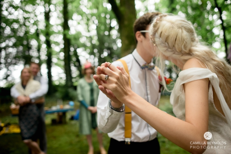 wedding ceremony outside uk vnues