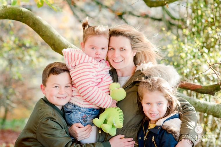 bright colourful family photography Cotswolds