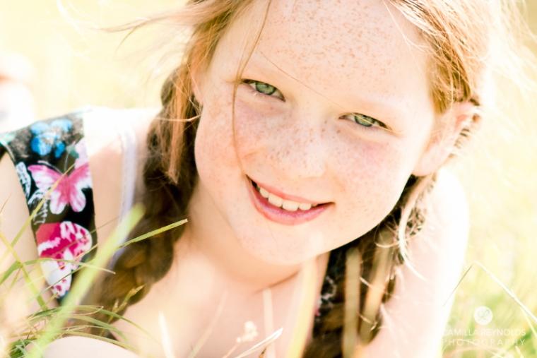 children portrait photography Cotswolds