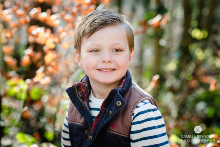 children portrait photography Cotwolds south west