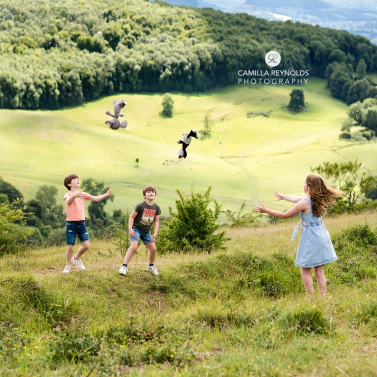 natural children kids photo session