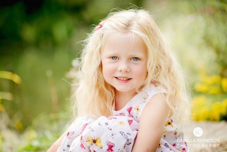 natural family children photography Cotswolds