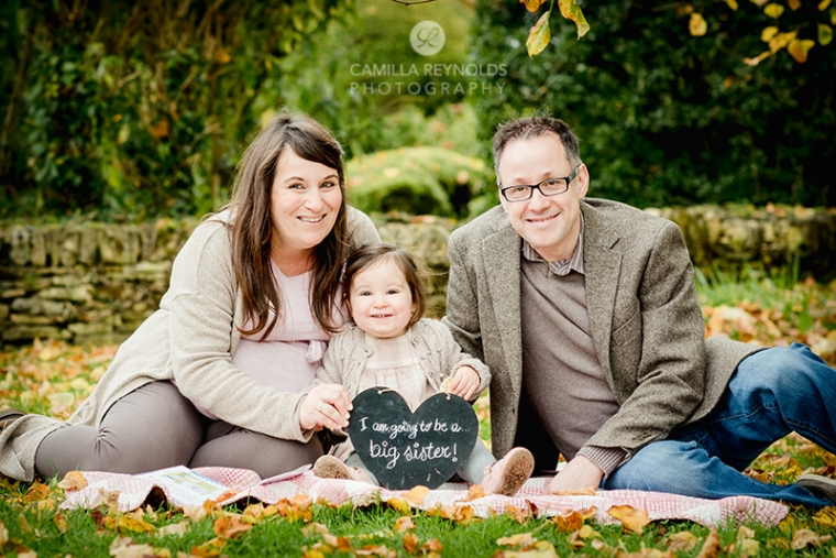 pregnancy family children photographer Cotswolds