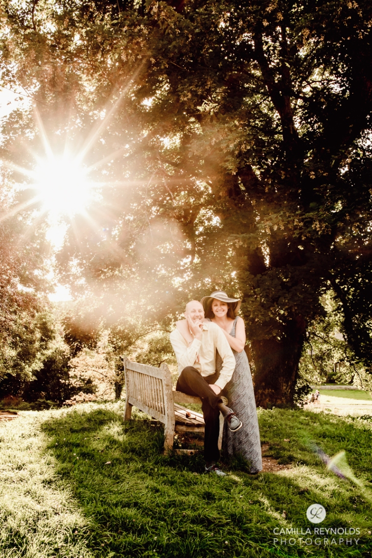 stunning natural family wedding photographer Cotwolds
