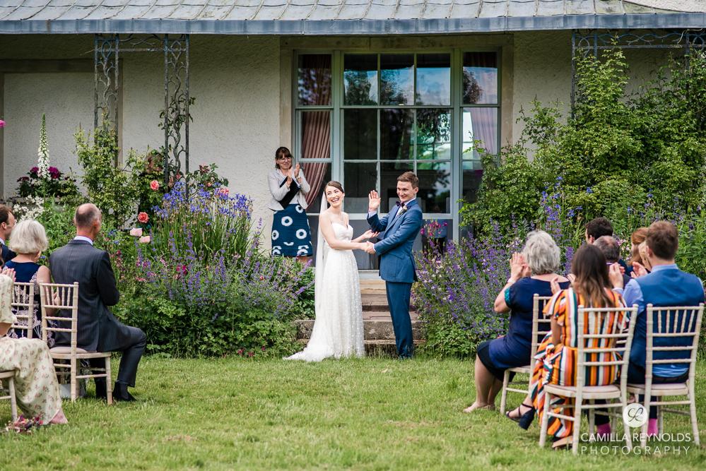 micro wedding ceremony photography Wiltshire