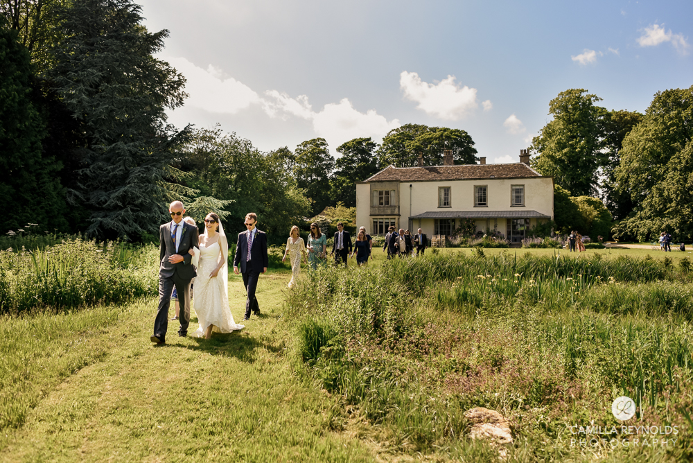 countryside wedding venue gloucestershire