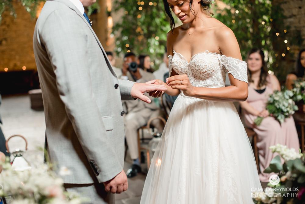 exchange rings wedding storytelling photography uk