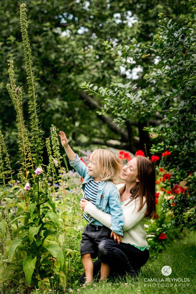 english garden family photography cotswolds uk