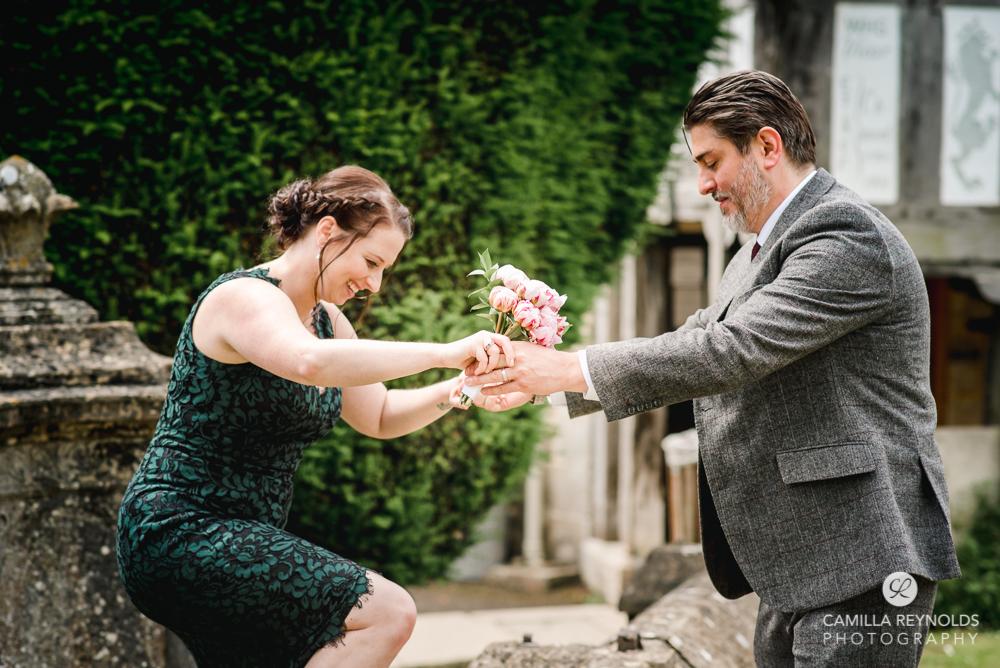 engagement couple natural photography cotswolds cheltenham