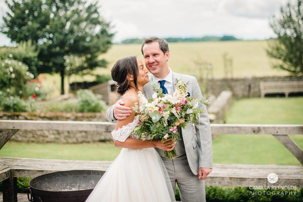 bride groom light romantic wedding photography uk