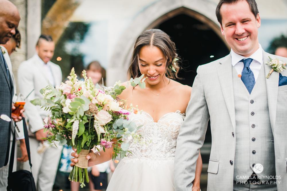 bride beautiful colourful wedding photography