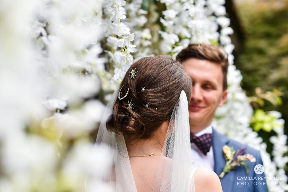 bridal hair floral  matara courtyard fine art photography