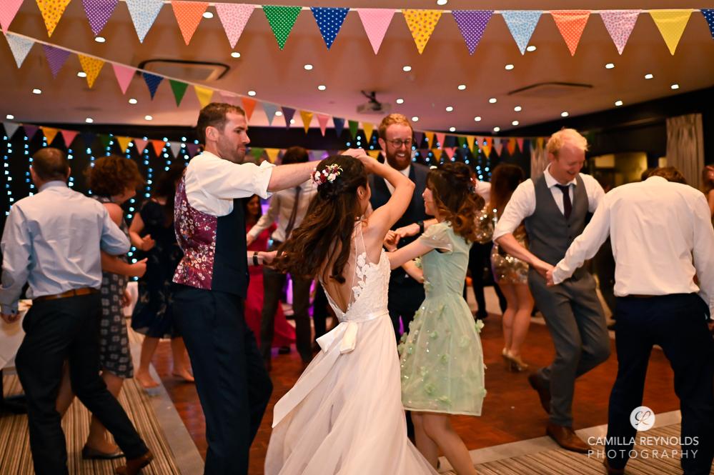 ceilidh barn dancing wedding photography uk
