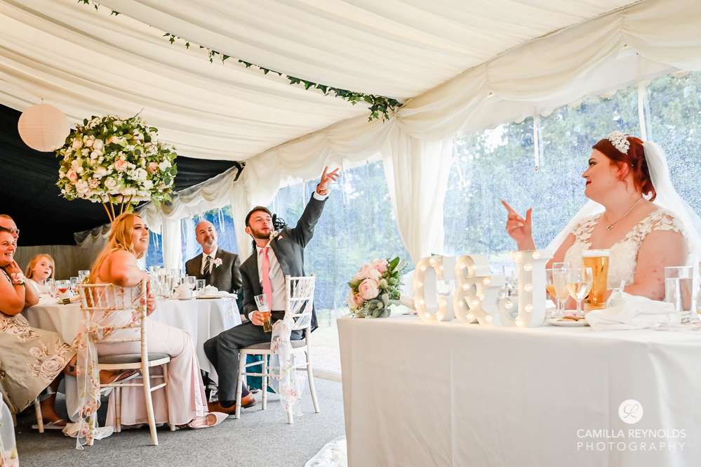 marquee wedding photography gloucestershire cotswolds