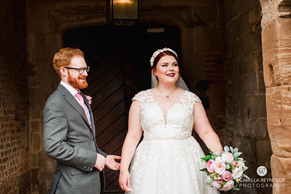bride and groom uk natural wedding photography