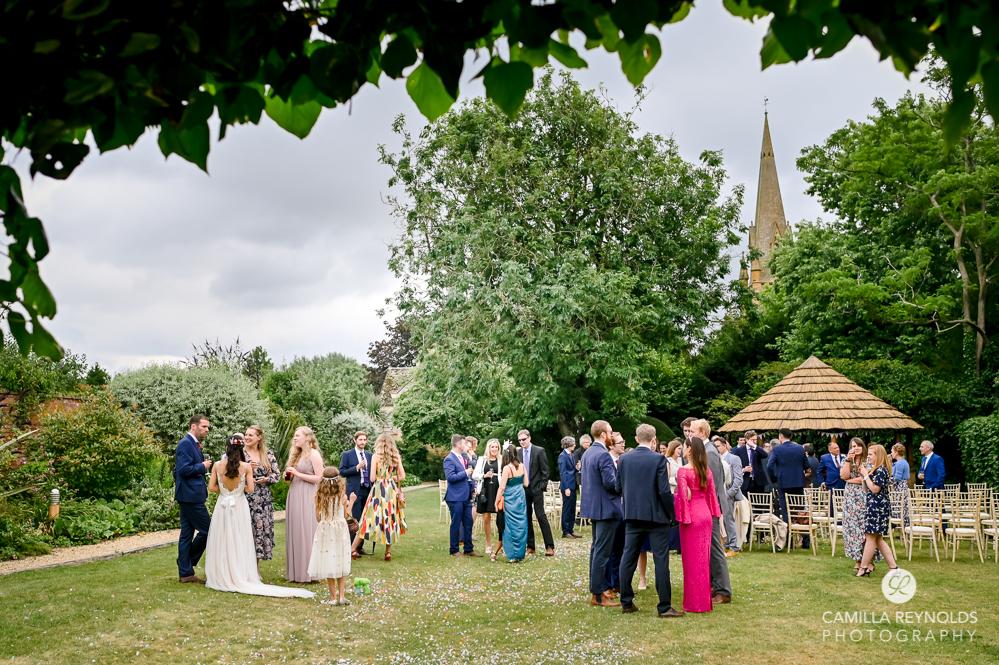 wedding reception manor house hotel wedding in moreton in marsh